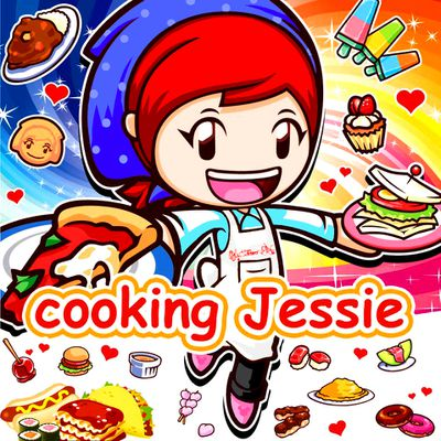 Cooking Jessie