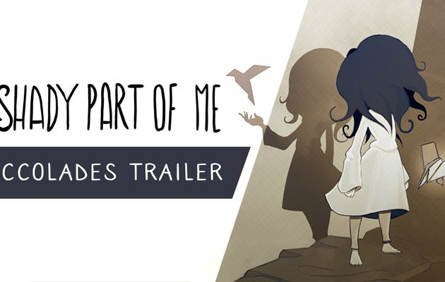 [ACTUALITE] Shady Part of Me - L'accolad trailer