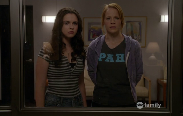 Critiques Séries : Switched at Birth. Saison 2. Episode 16.