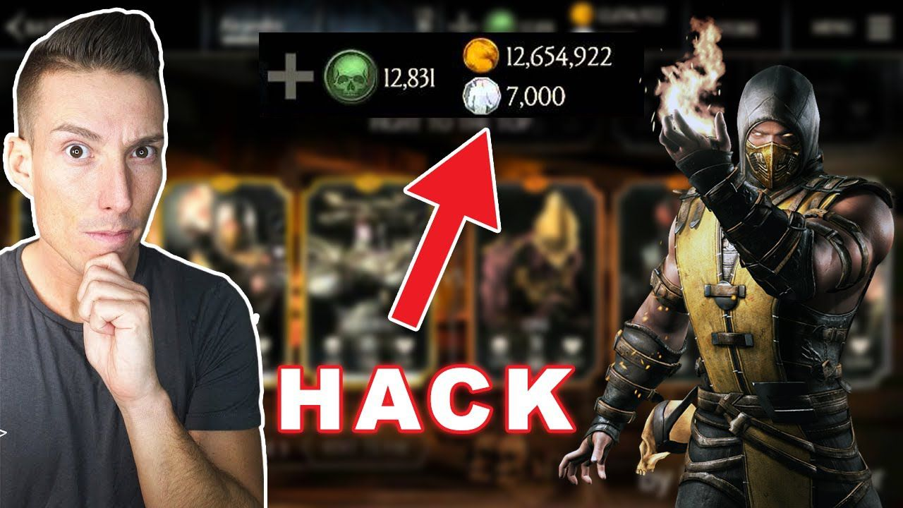 The MORTAL KOMBAT X MOBILE GAME Case Study You'll Never Forget