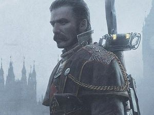 Jeux video: The Order 1886 en trailer live sur #PS4 !