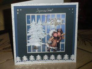Autres cartes de Noël