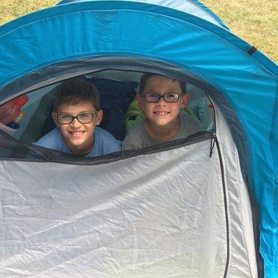 Camp Kolo Lanta