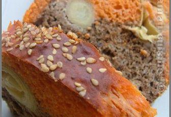 Salades, cakes & terrines estivales... des idées gourmandes pour réussir vos pique niques & buffets