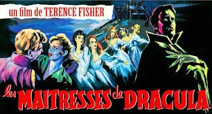 Les maîtresses de Dracula  (The Brides of Dracula)
