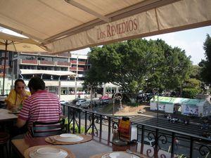 A  propos des commentaires.................................... Une cantina à Cuernavaca, agréable cantine !