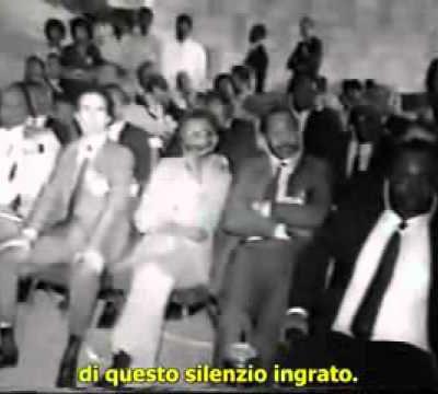 Pourquoi ont-ils tué Thomas Sankara ?