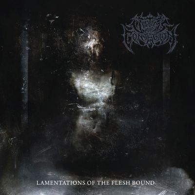 VICTIMS OF CONTAGION- 'Lamentations of the flesh bound'