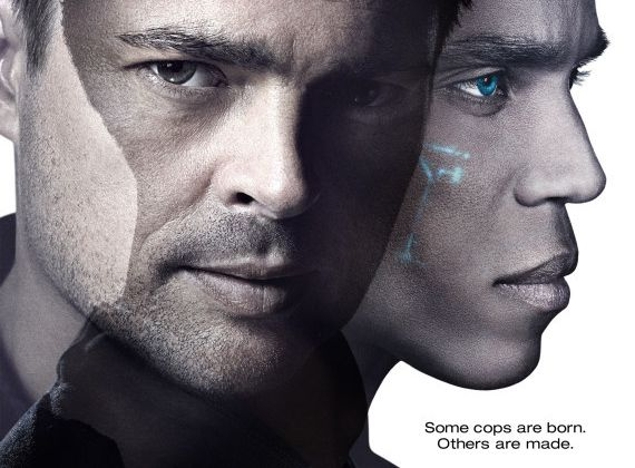 ALMOST HUMAN - critique pilote