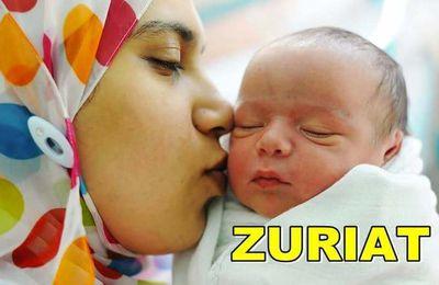 ZURIAT - Siri 1