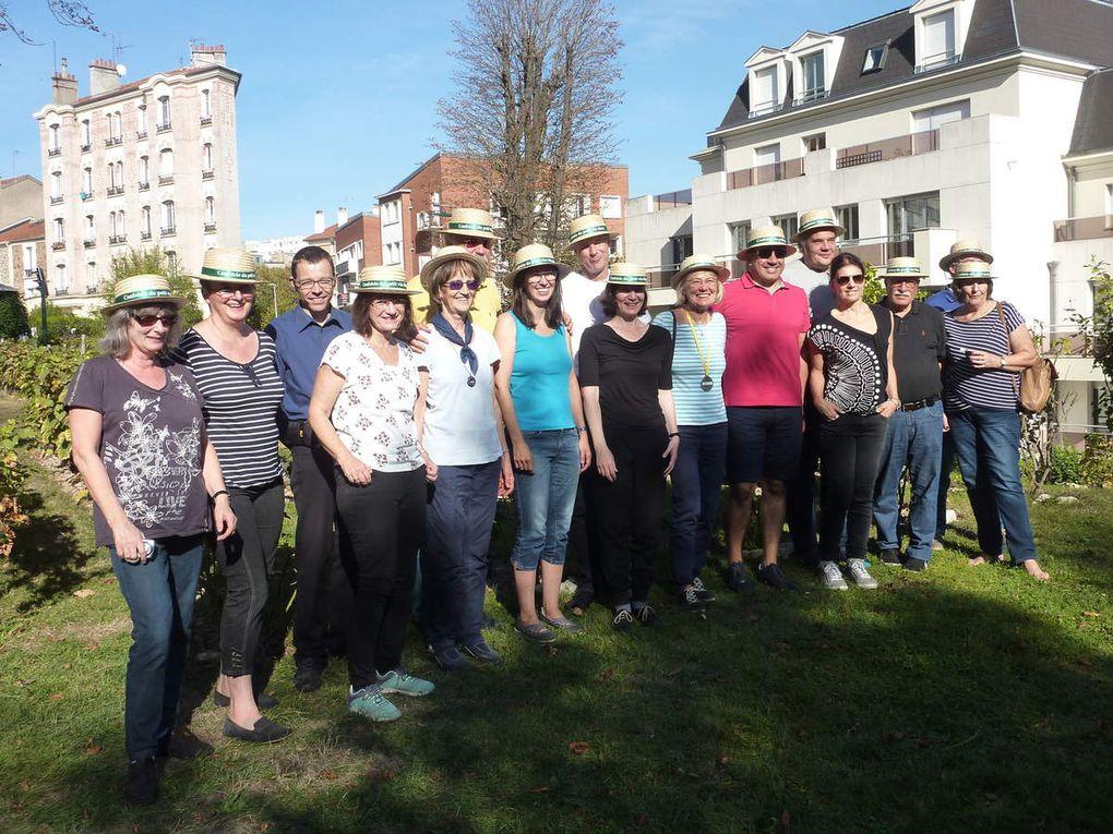 Notre samedi amical avec nos amis de Siegburg