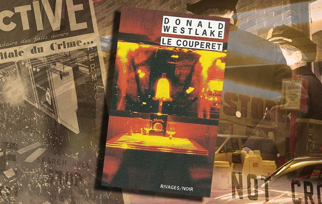 📚 DONALD E. WESTLAKE - LE COUPERET (THE AX, 1997)