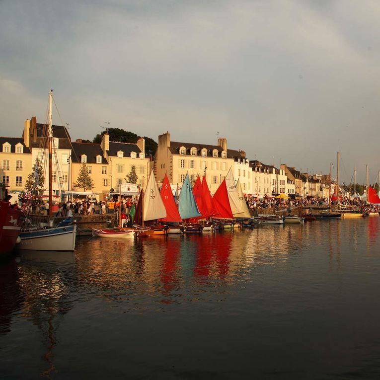 Les Carrés du Port de Vannes - Photos Thierry Weber Photographe de mer à La Baule Guérande