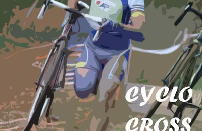MERCREDI 11 NOVEMBRE 2020 / CYCLO CROSS A NEUVILLE 86