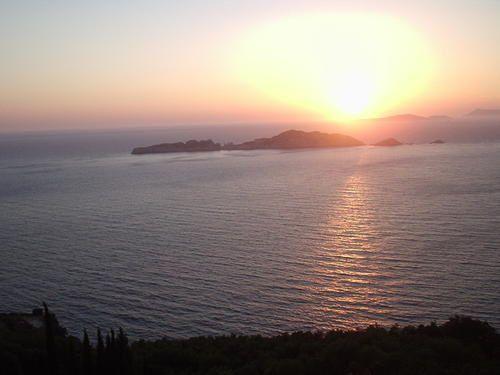 Corfou, un paradis sur terre