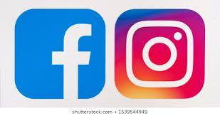 Comptes Facebook et Instagram Vigeois Mon Bourg désactivés