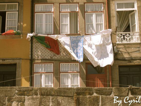 Sur un air portugais...
