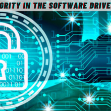 Bring Integrity In The Software Driven Business