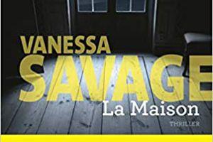 LA MAISON - Vanessa Savage