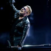 U2-San Jose -Californie-USA 18/05/2015 - U2 BLOG