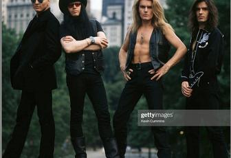Il y a 32 ans, le Cult