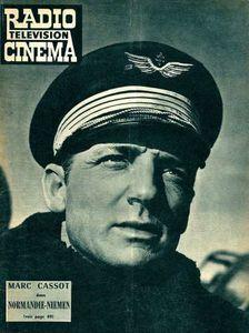 Marc Cassot (1923-2016)