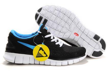 Los corredores nuevos conocimientos sobre el calzado Nike No Fiebre del costo o botas