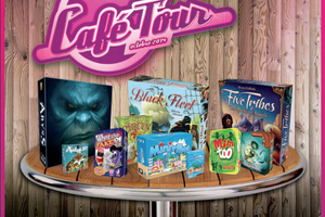 Café tour d'octobre