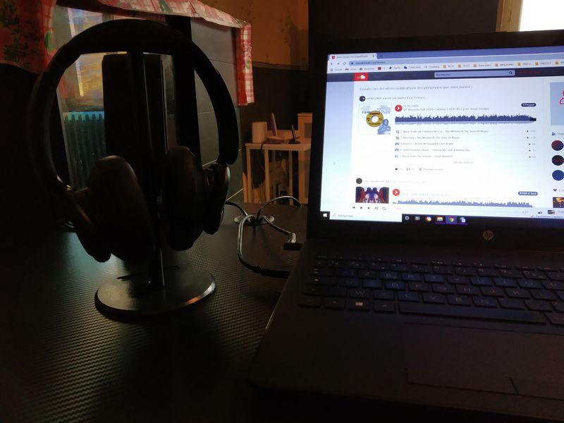test du casque Bluetooth Hi-Res Audio & Hybrid ANC - Soundcore Life Q30 @ Tests et Bons Plans