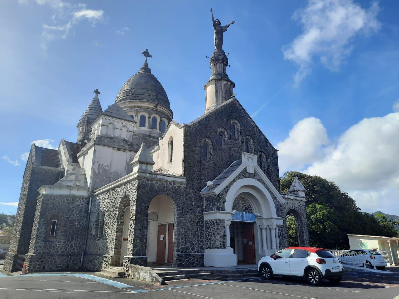 La Messe de Pâques sera en direct sur Guadeloupe/Martinique/Guyane la 1ère !