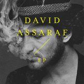 David Assaraf - EP par David Assaraf