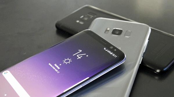 Comment réparer le Samsung Galaxy S8 avec un problème de scintillement d'écran ?