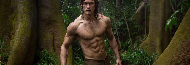 [info] Premières images de Tarzan