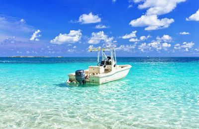 6 Tips to Find the Best Deep Sea Fishing Charter