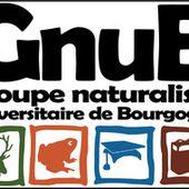 Présentation Groupe Naturaliste Universitaire de Bourgogne - COURIR POUR LES ANIMAUX