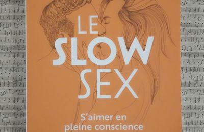 Entre mes mains: Le slow sex