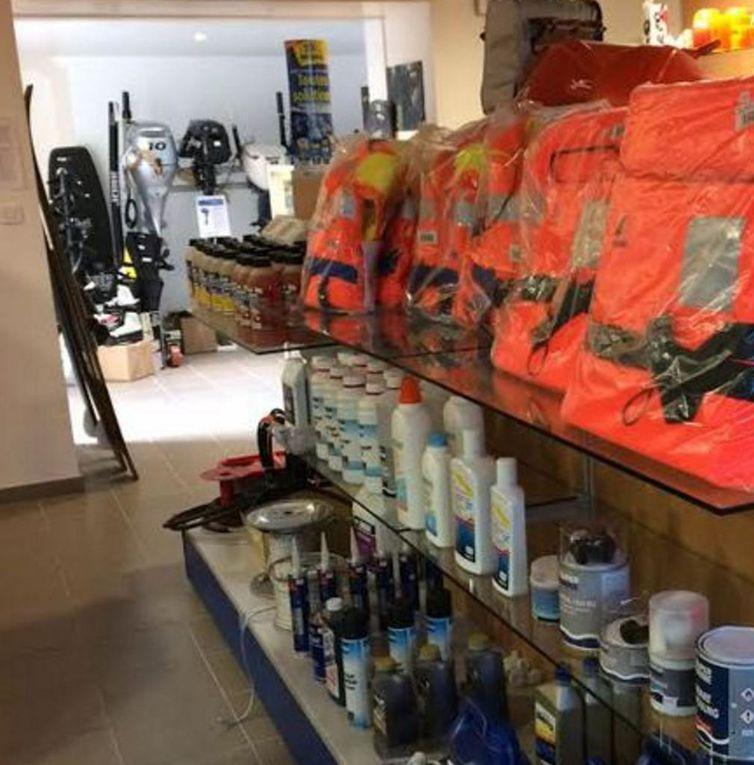 Nautisme - 14 nouveaux magasins rejoignent le réseau Uship