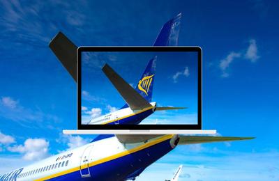 Ryanair prolonge la suppression de ses frais de changement de vol aux réservations d'octobre et de novembre