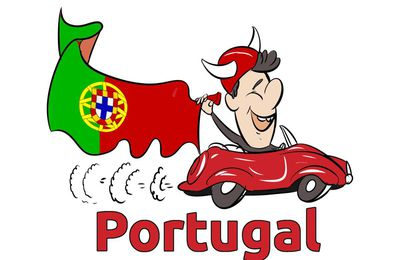 Vivre au Portugal, Conseils Pratiques et Bons Plans, Partie 3: Immatriculer son Véhicule