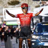 Tour de La Provence 2021 : Une arrivée prévue au Mont Ventoux