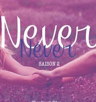 Never Never tome 2 de Colleen Hoover et Tarryn FISHER