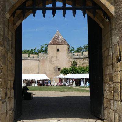 Le château d'Ainay-le-Viel