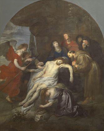 Dévotion franciscaine aux Plaies du Christ à la cour ducale de Bretagne au XVe siècle : l'exemple d'Isabelle Stuart.