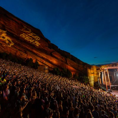 Upcoming Red Rocks in 2020: Concerts, Schedule and Tickets