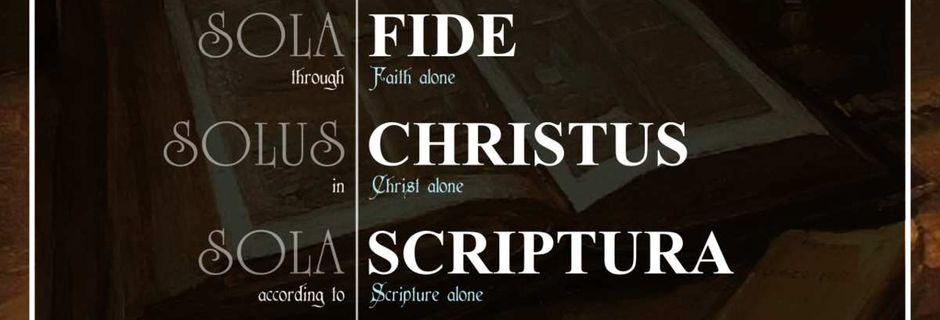 PROTESTANTISME ET BIBLE