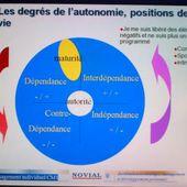 Les degrés d'autonomie des fusions, acquisitions et transmissions d'entreprise (1)