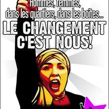 Sexisme / Racisme (Sonia Moussaoui)