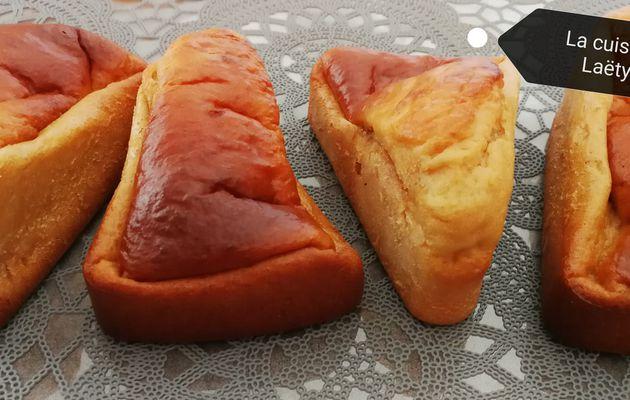 Gâteau Léger au yaourt individuel