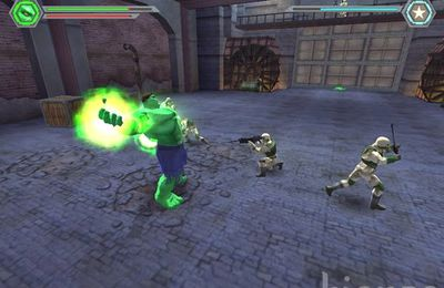 Incredible Hulk Game Free Download Full Versionl