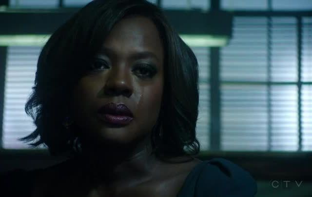 Critiques Séries : How To Get Away With Murder. Saison 1. Episode 10.